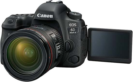 Canon EOS 6D Mark II Review thumbnail
